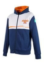 Bluza z kapturem KINI-RB Team Kids